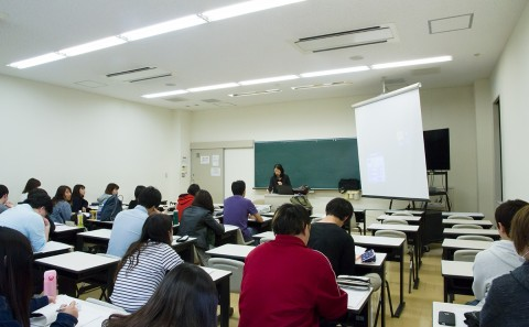 経営情報学科の授業公開について