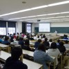 生命科学部健康科学科通年開講科目「基礎演習」