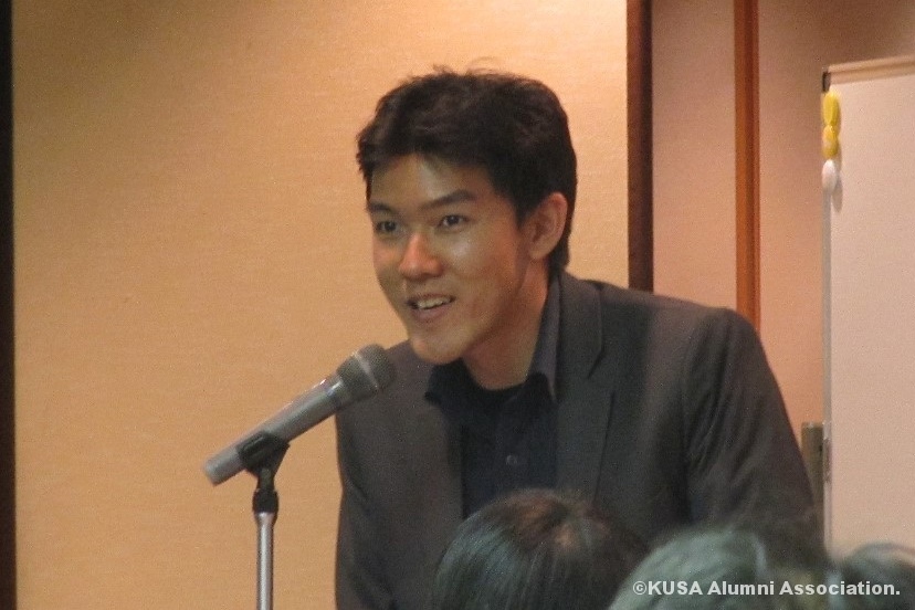 Chun Foong Koay さん