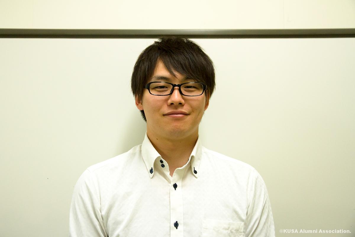 髙木翔士先生