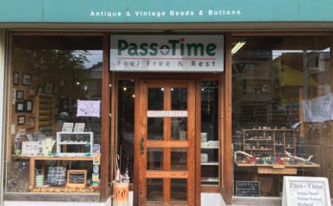 Pass+Time(ガラス工芸卒業生活躍情報vol.12)