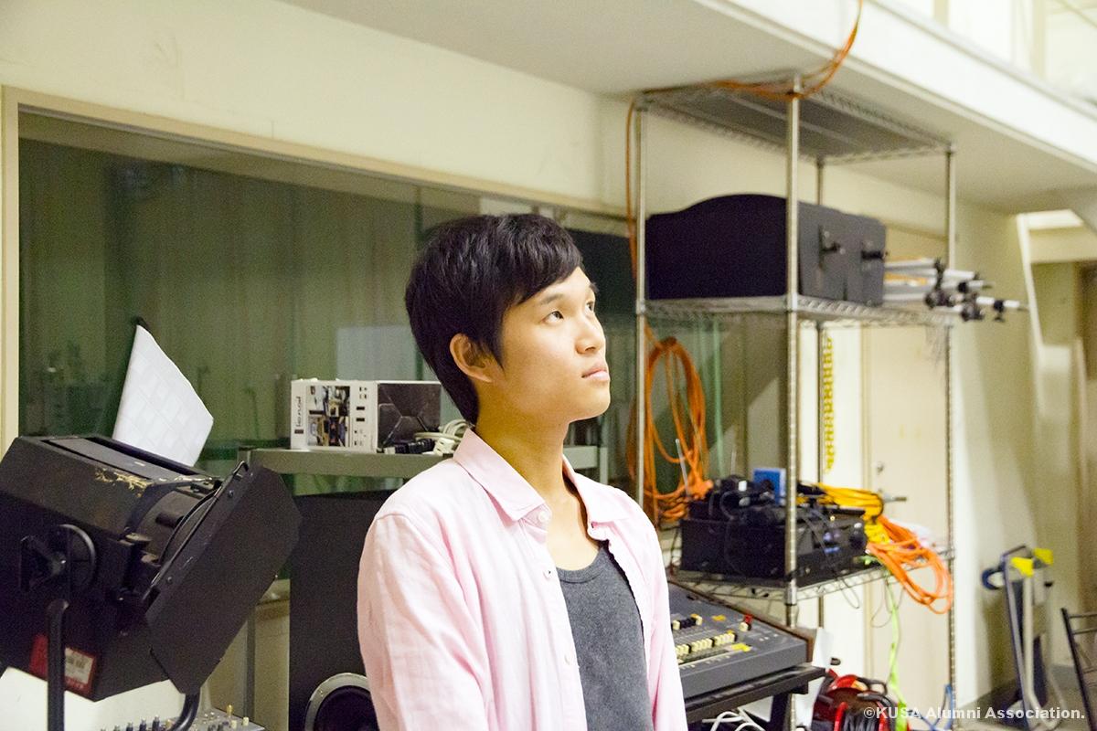 西岡涼さん