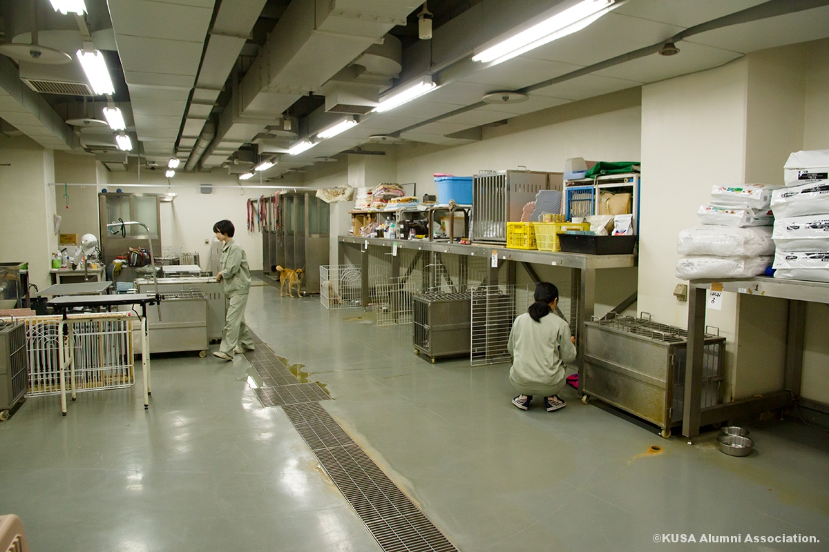 倉敷市保健所