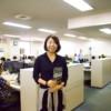 竹澤綾花さん