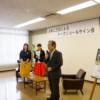 山本二三氏のトークショー&サイン会