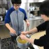 炊飯シミュレーション