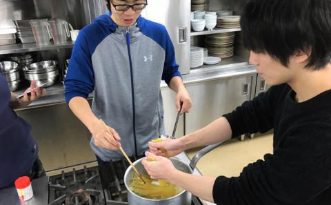 【COC事業】2017炊飯シミュレーションについてvol.1
