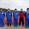 雅マラソンチームのメンバー