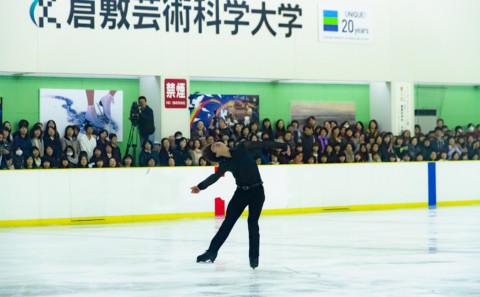 2018フィギュアスケート部の活動についてvol.1