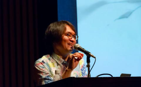 中川研究室と島根県立美術館との連携についてvol.3