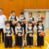 倉敷芸術科学大学女子バスケ部