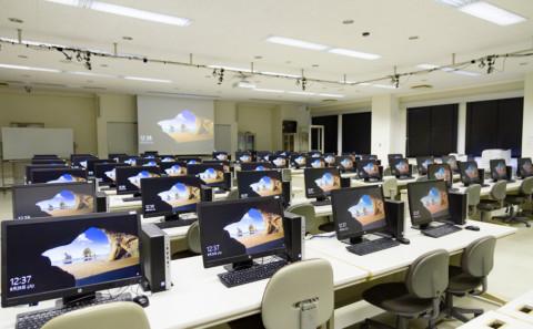 共同実験室(5418)が新しくなりました。