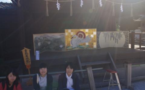倉敷屏風プロジェクト2019