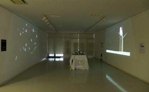 芸術学部展示スペース「ZONE」についてvol.33