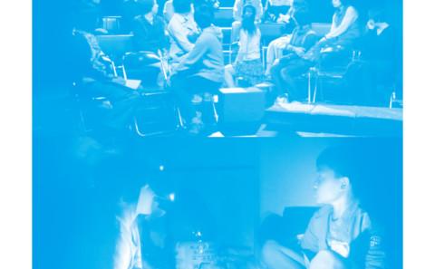 川上講師が東京大学での上映会にて、ファシリテーターを務めます。
