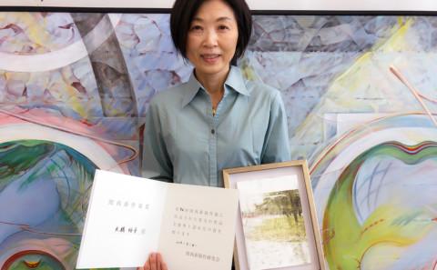 学生が関西新制作展で新作家賞受賞(キャンパスあるあるvol.135)