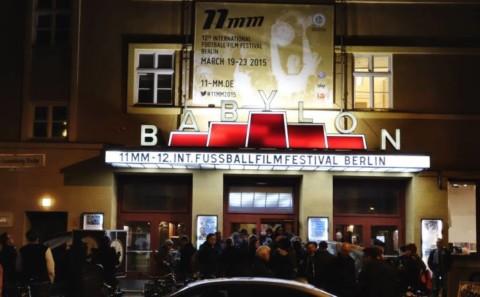 川上講師の作品がドイツのベルリンにある、バビロンにて上映されます。