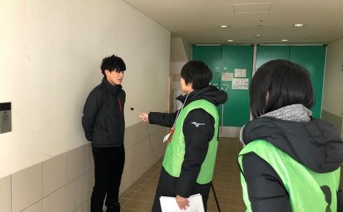 (動画)第92回日本学生氷上競技選手権大会フィギュア部門へ出場しました(2019フィギュアスケート部の活動についてvol.2)。