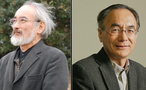 芸術学部 神原正明教授および濱坂渉教授の退職記念講演を行います